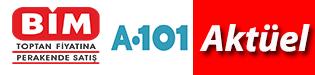 Aktüel Bim ve A101 Marketlerinin En Yeni Aktüel Katalogları