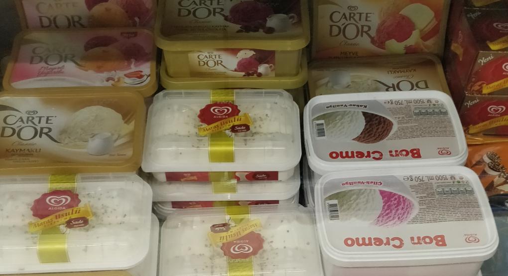 A101 Dondurma Fiyatları 2018 Algida Kampanya Ve çok Al Az öde