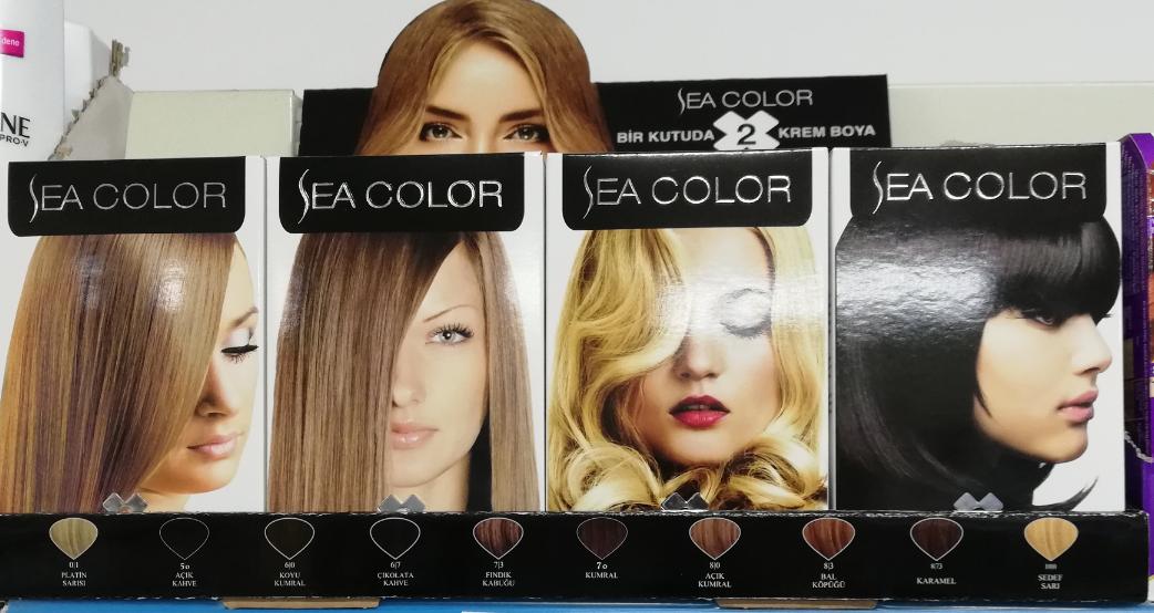 A101 Sac Boyasi Fiyatlari Ve Kalitesi 2020 Seacolor Ve Palette