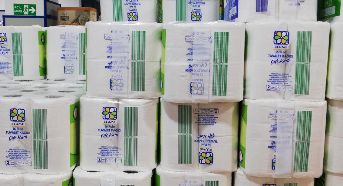Bim Kagit Havlu Ve Tuvalet Kagidi Fiyatlari 2019 Aktuel